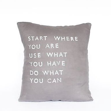 Casa and Co amazing pillow. I need this! Plus its made in usa! #madeinusa