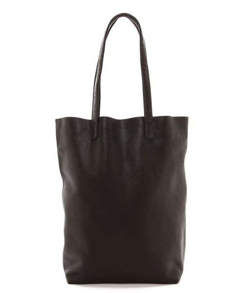 Authentic Cow Hide Tote only 160 bucks! Made in USA
