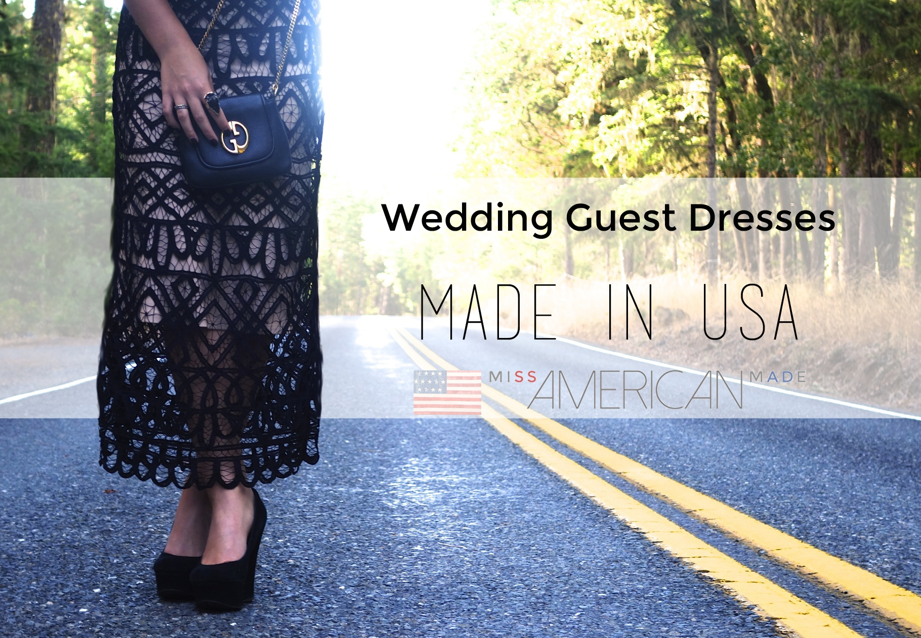 List of gorgeous wedding guest dresses