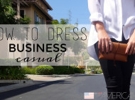 How To Dress Business Casual Made In USA