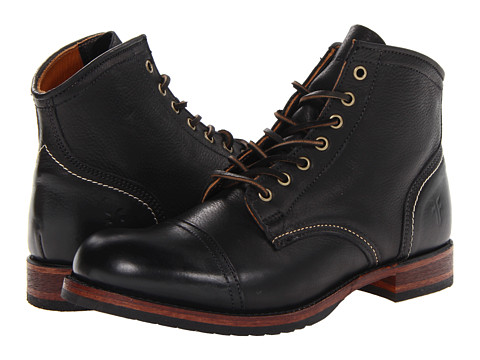 Boots made in USA for men! Miss American Made's wants and needs list