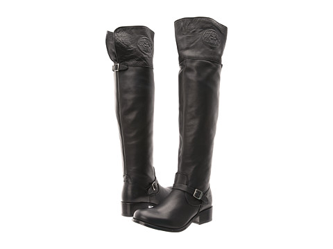 Lynn Logo Boots by Frye. Made in USA! On Miss American Made's Weekly Wants & Needs list
