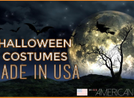 Halloween Costumes Made in USA