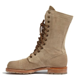 Molly Boot by Vintage Shoe Company. Made in USA!