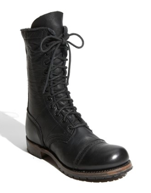 Molly Boot by Vintage Shoe company made in usa!