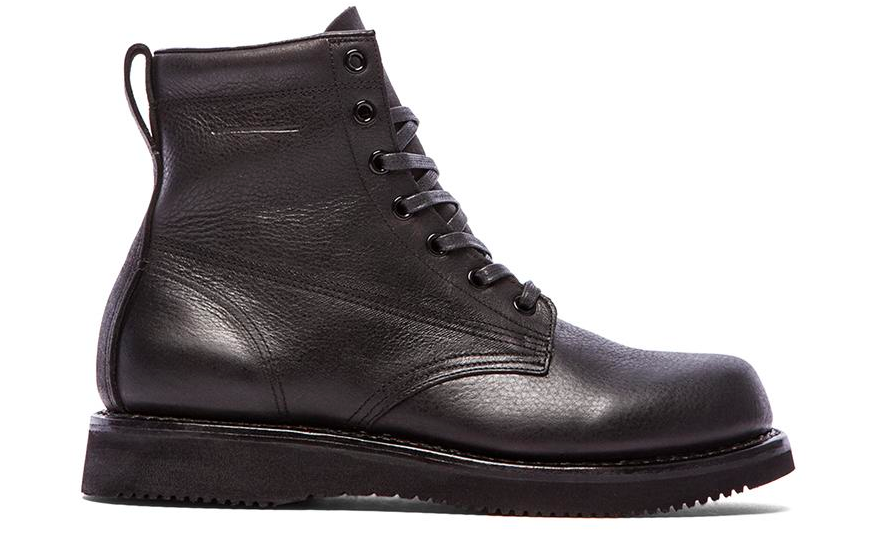 Broken Homme The James Boot for men. Made in USA. On Miss American Made's wants and needs list