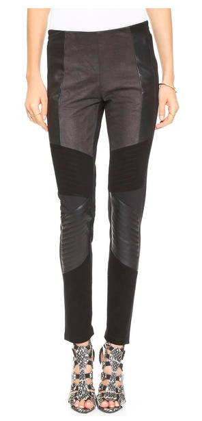 Ramy Brook Roman Leggings