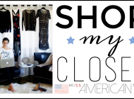 Shop My Closet & Make Money Off Your Own!