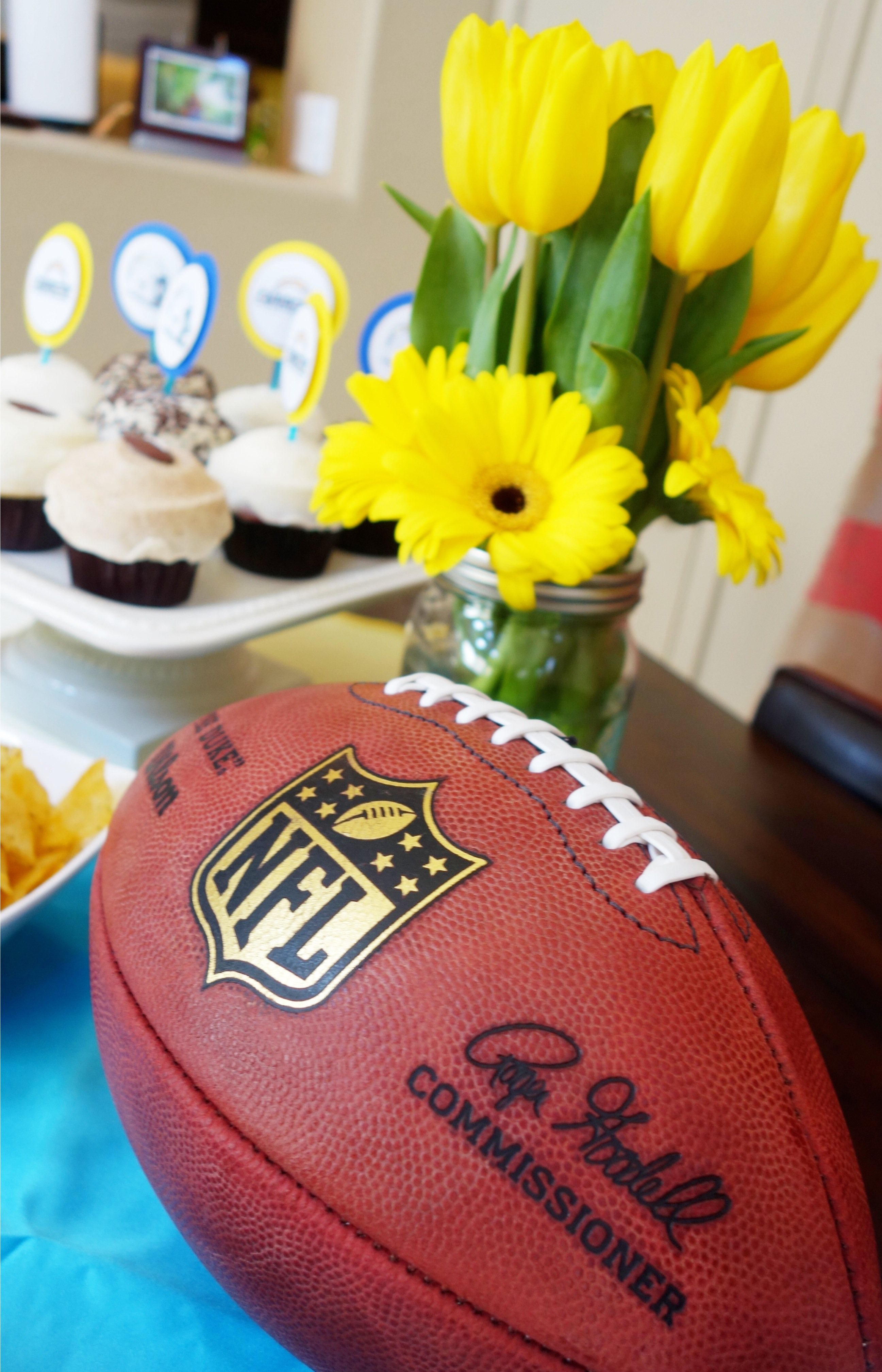 How To Throw An American Made Football Party