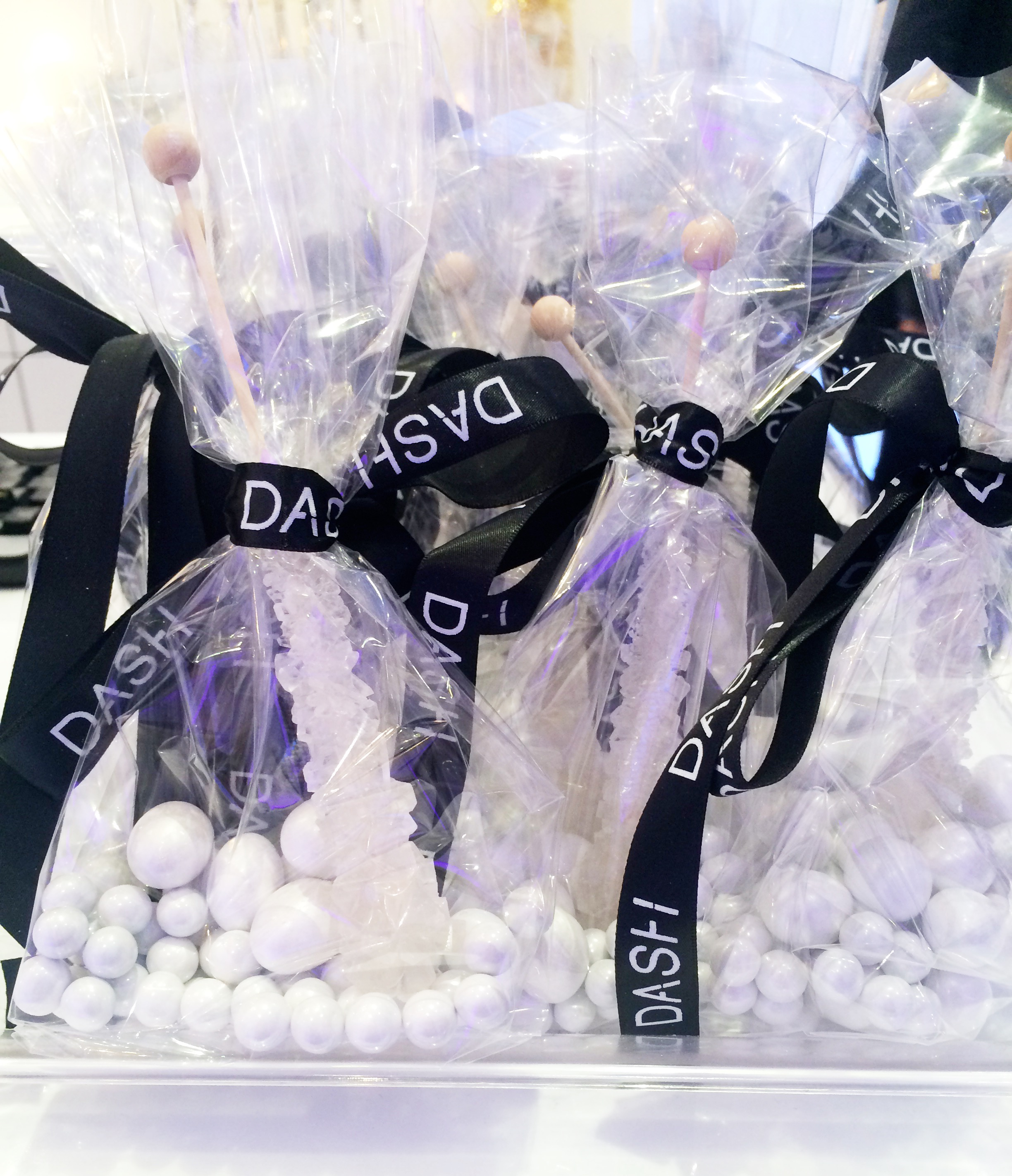 DASH Candy Bags at JNB Style hosted party