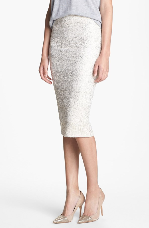 Pencil Skirt made in USA, under 50 bucks. Cyber Monday deal!