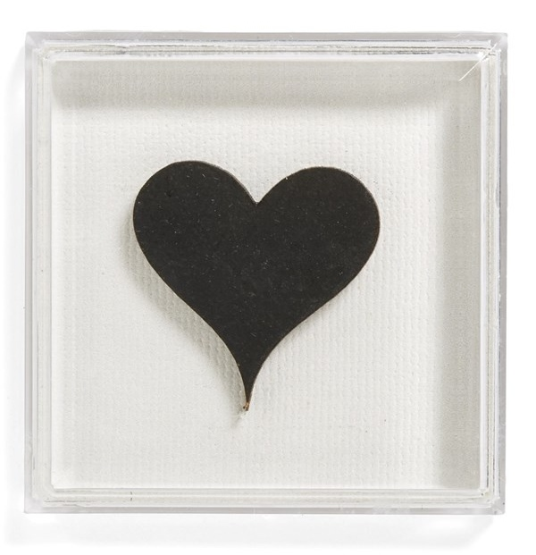 Heart Magnet, made in USA, under 30 bucks! Cyber Monday Deal