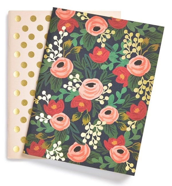 Notebooks, made in USA, so cute! Under 30 bucks, Cyber Monday Deal
