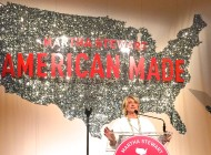 I'm BEYOND Excited For Martha Stewart's American Made Awards 2015